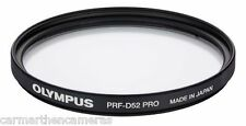 Olympus PRF-D52 Pro Lens Protection Filter for 9-18mm Lens