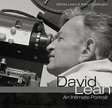 David Lean - an Intimate Portrait,Chattington, Barry, Lean, Lady Sandra,New Book