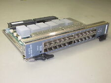 JUNIPER NETWORKS P1-PTX-24-10GE-SFPP EXPANSION MODULE PTX5000 SWITCHING FABRIC