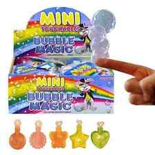 24x Magic tangible Burbuja