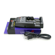 EUR Ultrafire WF -139 Rechargeable Battery Charger 3.7V 14500 17500 17670 18650