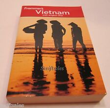 Frommer's Vietnam with Angkor Wat - Guide Book - (3rd Edition Paperback) - New!