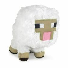 Official Licensed Minecraft 5 Inch Baby Sheep - Brand New in stock
