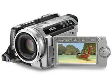 Canon LEGRIA hg10 videocamera in scatola HD ALTA DEFINIZIONE Disc Drive Digital Video