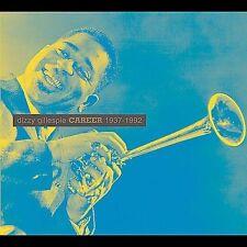 Dizzy Gillespie - Career-1937-89 CD
