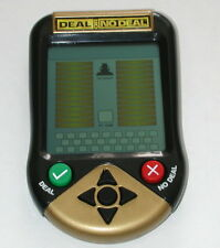 Deal or No Deal Handheld Electronic Game 2006 Irwin Toy Works R4912