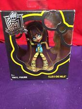 Monster High Cleo De Naile  Vinyl Figure