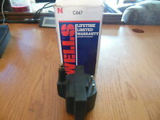 Wells C847 Ignition Coil For Some 84-90 Eagle, Jeep & Renault And 88-95 Volvo