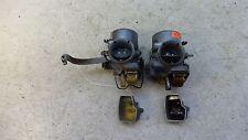 1968 Honda CL450 K1 Scrambler H554-5. carburetors carbs
