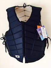 BRAND NEW ADULT LARGE BRAND NEW HORSE RIDING BODY PROTECTOR. W