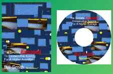 DVD - The Secrets EXPOSED Consecutive Scoring For A Higher Average by Bill Smith