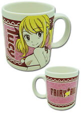 *NEW* Fairy Tail: Lucy Heartfilia Swimsuit Coffee Mug by GE Animation