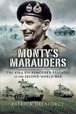 British Monty's Marauders 51st Highland Division Second World War by...
