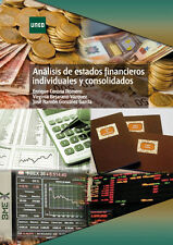 UNED Análisis de Estados Financieros Individuales y Consolidados, eBook, 2014