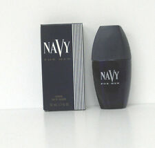 Navy for Men Cologne Splash 1.7oz 50mL Original Vintage Noxell Eau De Cologne