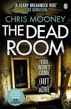 THE DEAD ROOM  BOOK NEW