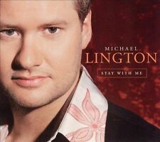Stay With Me - Michael Lington CD