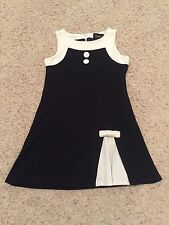 Little Girls Designer Dress Size 6 Laundry By Shelli Segal
