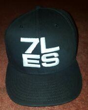 7L Esoteric 7LES New Era Snap back Cap