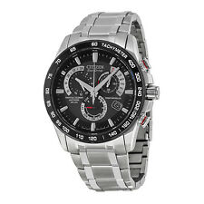 Citizen Men's AT4008-51E Stainless Steel Watch