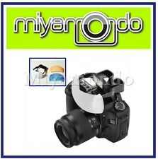 3 Color Pop Up Flash Diffuser