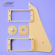 Set CREMA EPIPHONE I PAUL BATTIPENNA Rings HUMBUCKER ATTIVA/DISATTIVA