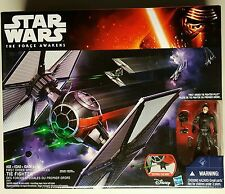 Star Wars Episode VII The Force Awakens First Order TIE Fighter Special Forces