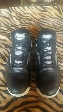 REEBOK MEN'S HIGH-TOP ATHLETIC SHOES