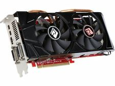 PowerColor Radeon HD 6950 DirectX 11 AX6950 1GBD5-2DHE 1GB 256-Bit GDDR5 PCI Exp