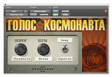 Avid Digidesign Cosmonaut Voice FOR Pro Tools 10 9 8 7 6 5 RTAS Audiosuite