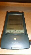 Vintage Collectible Apple Newton MessagePad 120 (H0131) in Working Order [B]