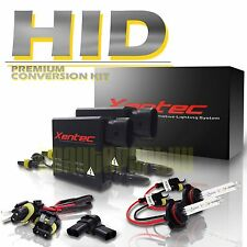Xentec 35w Xenon HID KIT 9006 10000K Deep Blue Beam Headlight Conversion Light