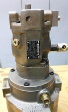 Hydraulikpumpe A10VSO 18 DFR1/ 31R  Rexroth Arburg Bosch Axialkolbenpumpe