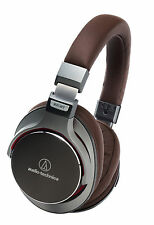 Audio-Technica ATH-MSR7 GM Headband Auriculares-Gunmetal Gris