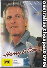 Harry And Son DVD NEW, FREE POSTAGE WITHIN AUSTRALIA REGION 4