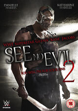 See No Evil 2 DVD NEW & SEALED