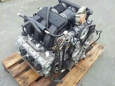 Porsche CARERRA 911 996 3,6 moteur K Engine 320ps m96