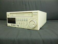 HS-MD3000ea New Mitsubishi VHS Video Cassette Recorder