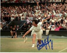 BILLIE JEAN KING signed autographed TENNIS photo (1)