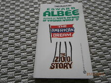 Taschenbuch (englisch) Edward Albee: The American Dream & The Zoo Story