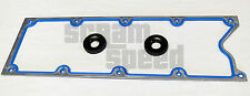 Valley Pan Cover Gasket Set LS1 LS6 LQ9 LQ4 Corvette Trans Am Camaro GM LSX Seal