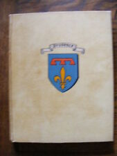 Collectif Visages de la Provence Editions Horizons de France 1950