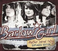 Barlowgirl : Another Journal Entry [Expanded Edition] CD (2008)