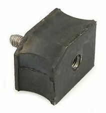 VESPA 100 SPORT Rear Suspension Shock Absorber Rubber Mounting Block