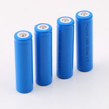 1pc 18650 Li-ion 5000mAh 3.7V Rechargeable Battery for LED Torch Flashlight O5