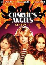 NEW - Charlie's Angels - Season 1