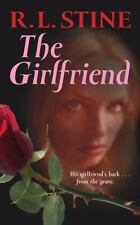 The Girlfriend (Point Horror Series) R. L. Stine Mass Market Paperback