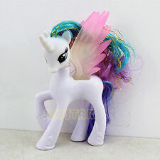 "Original My Little Pony Friendship is Magic White Princess Celestia 5"" Toy NEW"