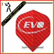 3 Flights EVOLUTION Löwen Standard Embossed - rot