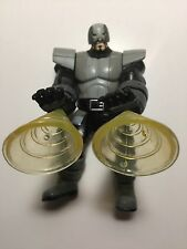 "Wolverine And The X-Men Avalanche Figure 3.75"" .B"